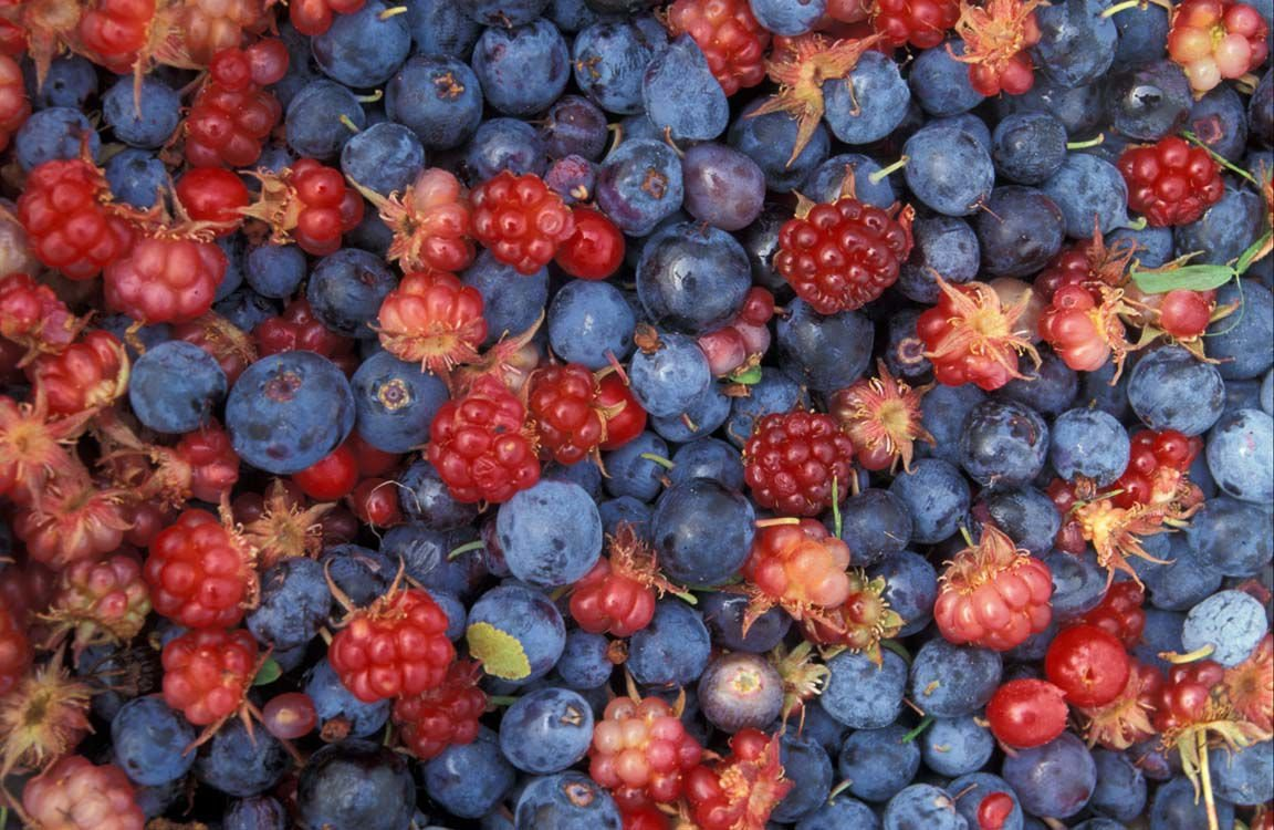 Berry time