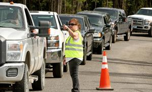 Limited trash site hours, gatekeepers proposed for Fairbanks transfer sites