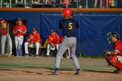 Cooper's triple gives 'Panners 3-2 win
