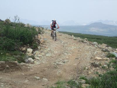 Denali Highway Trails