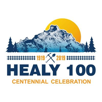 Healy 100 graphic