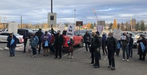 Tribal members confront TCC leaders on recent firing
