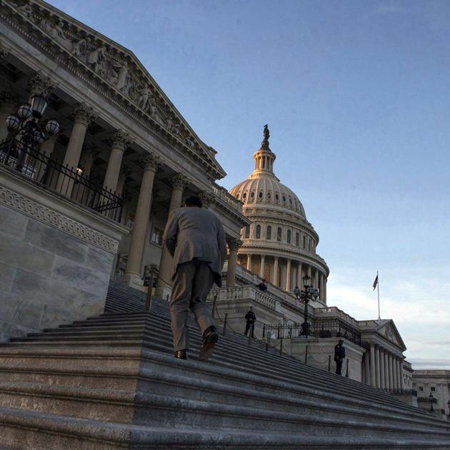 Three compete in Democratic primary for Alaska's sole U.S. House seat