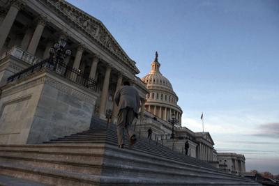 U.S. Capitol Building TNS