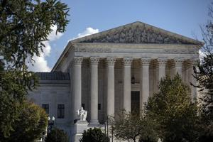 US Supreme Court takes up case in which Native corporations seek CARES Act funding