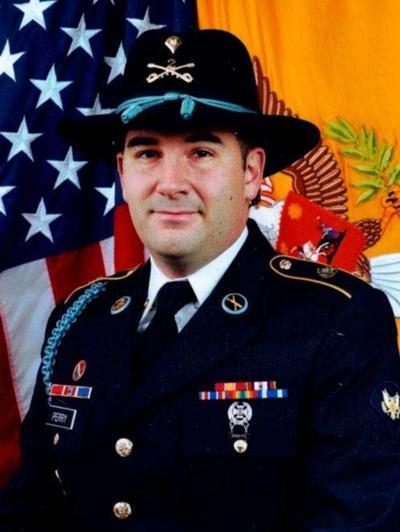 Sgt. Daniel Perry