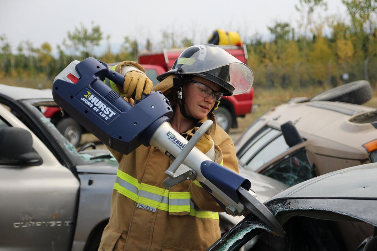McKinley Village Volunteer Fire Department