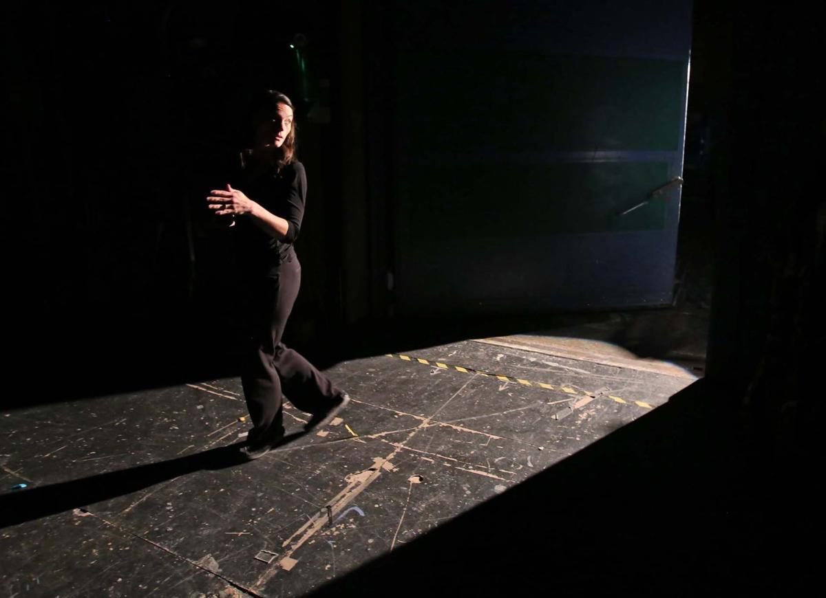 Spotlight: Maya Salganek
