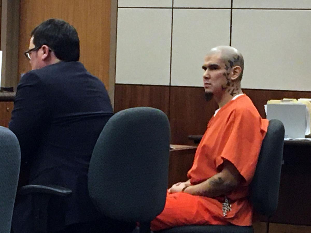 Anthony Jenkins-Alexie sentencing