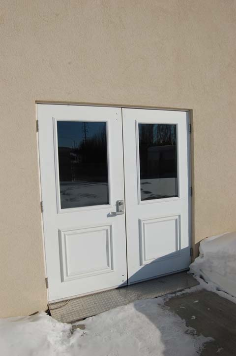 Choosing Exterior Doors Takes Extra Thought In Alaska Ask A