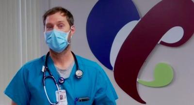 Dr. Owen Hanley