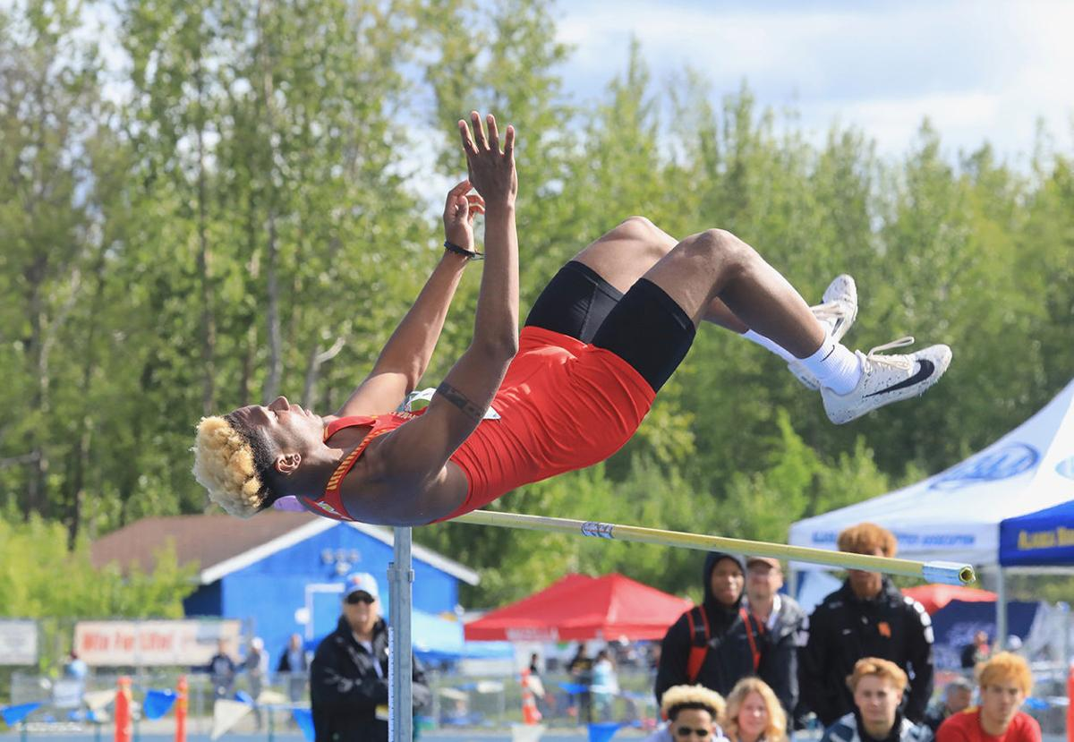 Alaska Track and Field State Championships