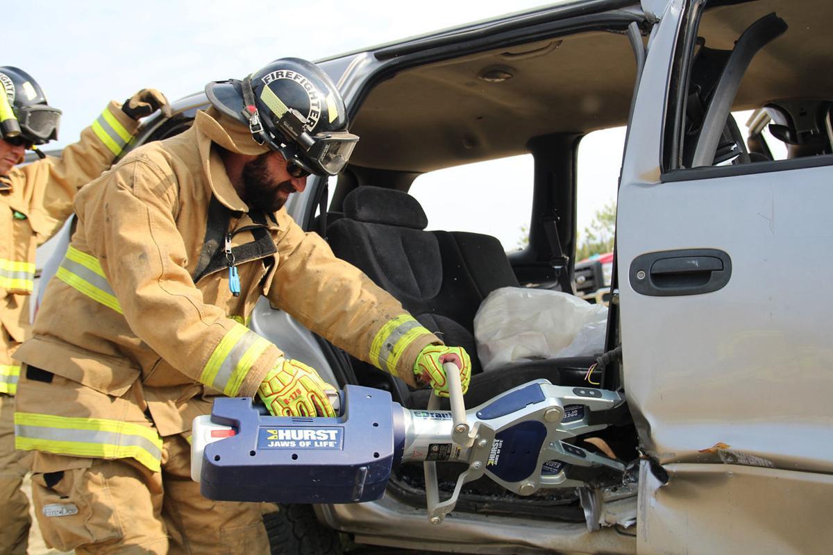 McKinley Volunteer Fire Department