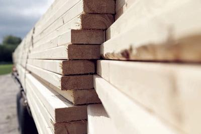 Lumber costs