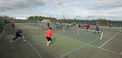 Alaska International Senior Games