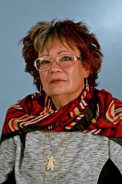 Jo Ann Borges