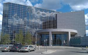 Cyberattack forces Alaska Court System offline