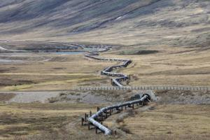 Alaska oil, mining education group alleges former director stole at least $187,000