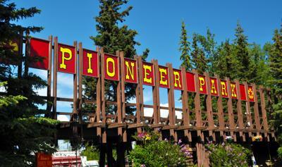 Pioneer Park 2020