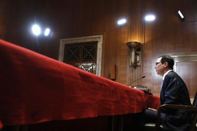 Congress Debt Limit