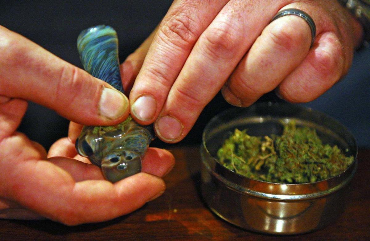 The Higher Calling Private Cannabis Club