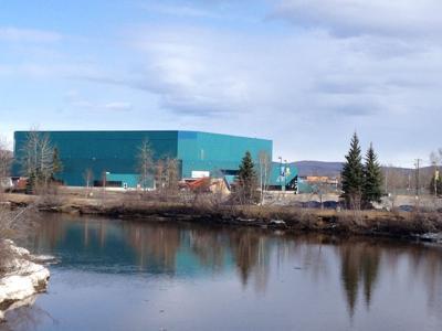 Carlson Center