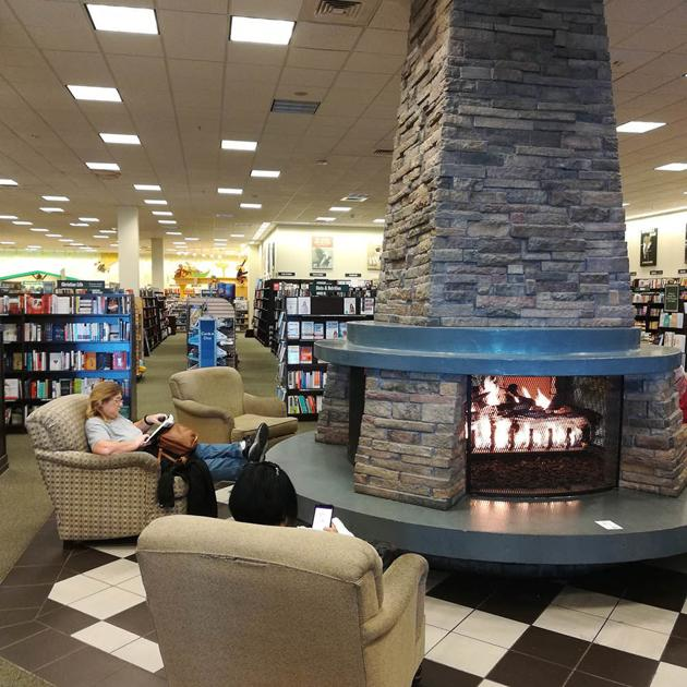 Barnes & Noble voted best local bookstore | Readers Choice ...