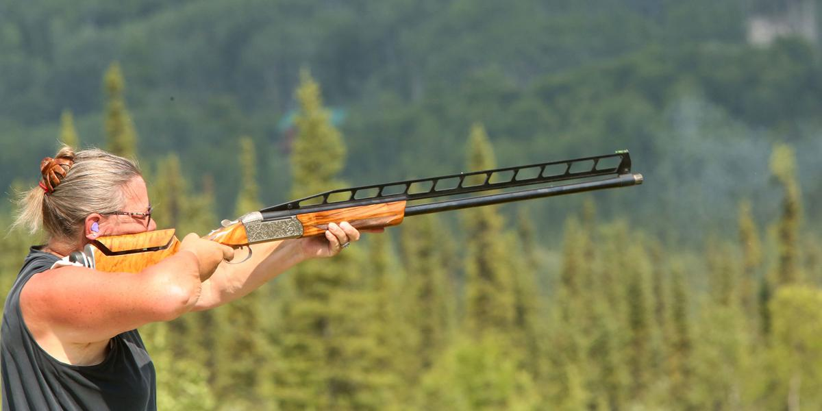 60th Annual Alaska State PITA Trap Shoot