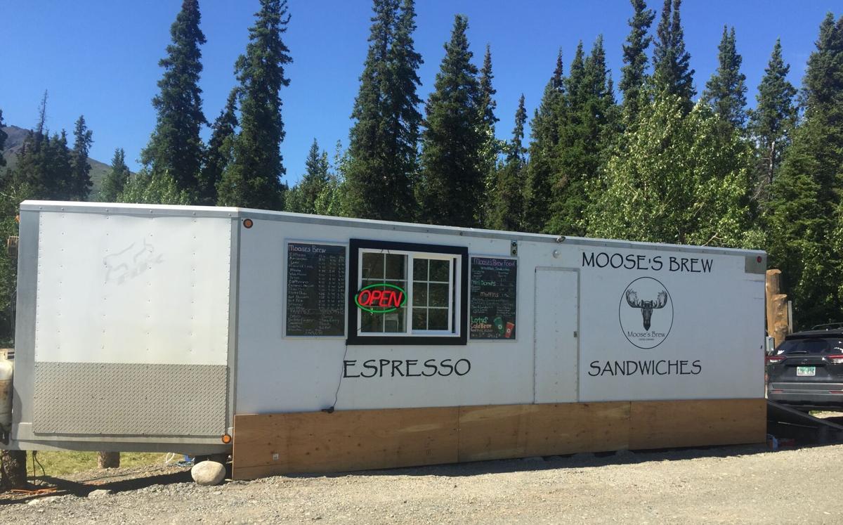 Moose's Brew