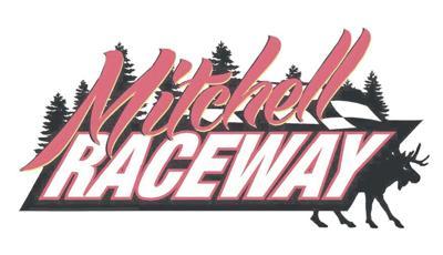 Mitchell Raceway Logo
