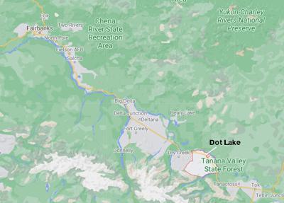 Dot Lake