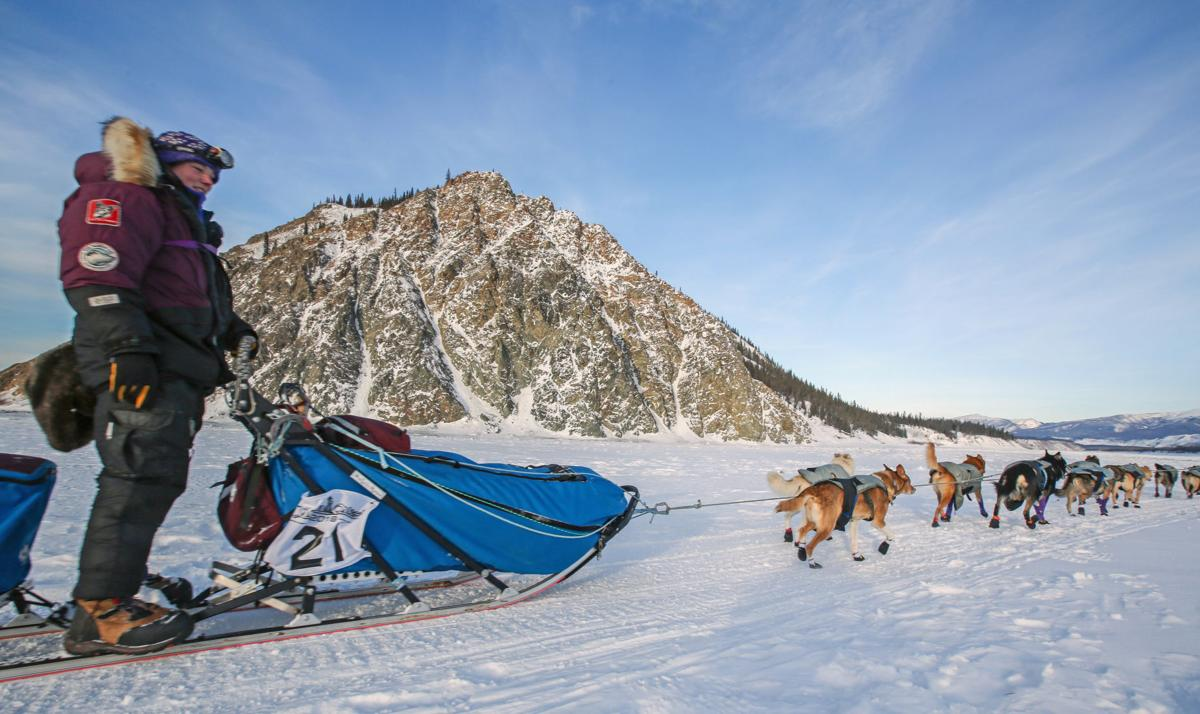 2019 Yukon Quest - Eagle