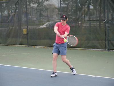 West Valley Tennis