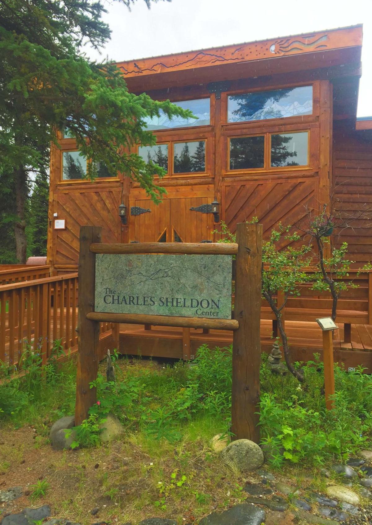 The Charles Sheldon Center
