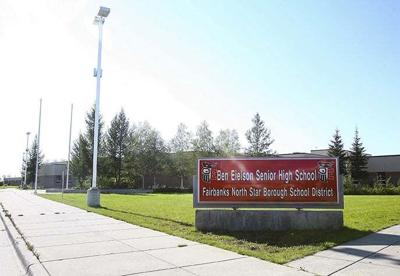 Ben Eielson Senior High School