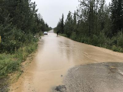 Healy flood