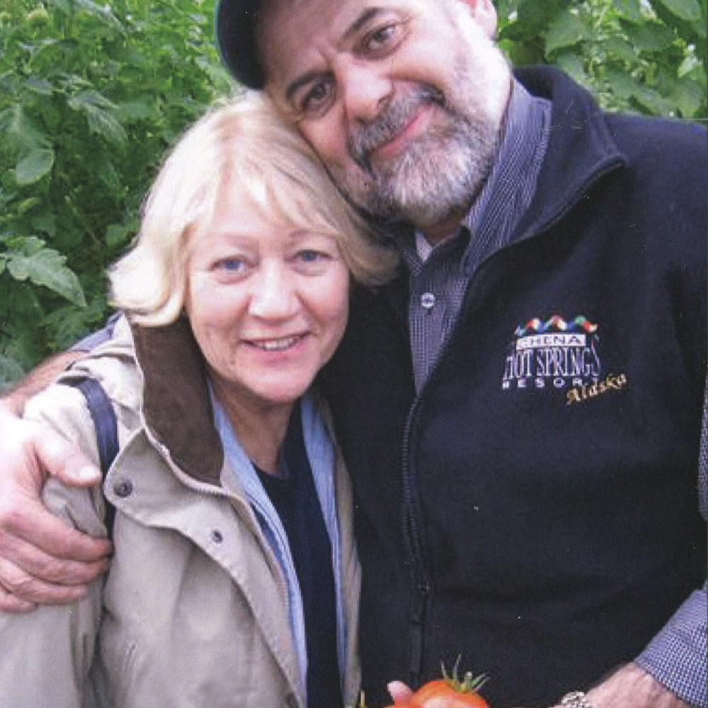 Group to honor Fairbanks couple as Distinguished Citizens