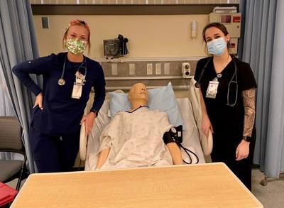 Future nurses