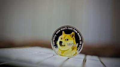 The founder of Dogecoin, a crypotcurrency enterprise now worth $9.1 billion, says the scheme was devised as a joke.