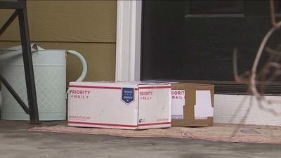 AARP Virginia issues scam alert: Package theft
