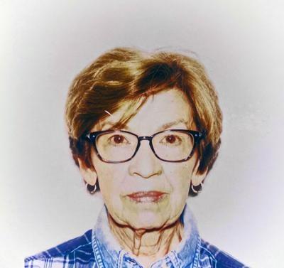 Jeanne Hale Mayhugh