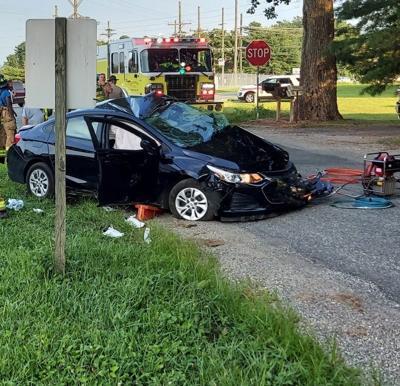 Westmoreland fatal crash
