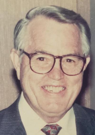 Roland Bruce Geddes