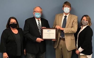 Bay Transit - 2020 Outstanding Community Program Award