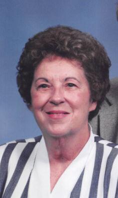 Ann Jenkins Sutphin