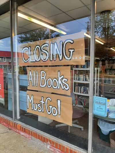 The Friends of the Library needs to get rid of their inventory by May 15.
