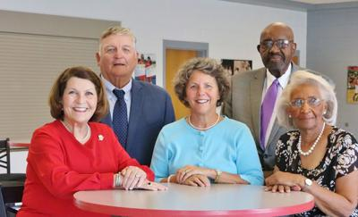 2019 School Board