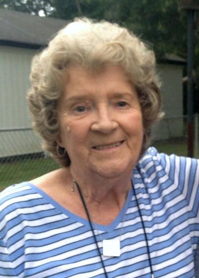 Carolyn M. Kelly