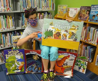 Northumberland Public Library Summer Reading Program