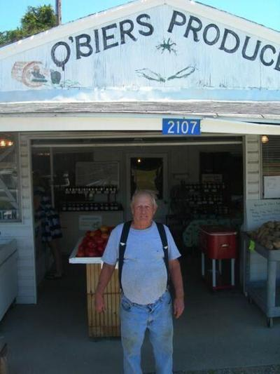 O'Biers Produce